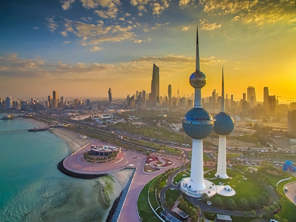Covid-19s: Kuwait bans unvaccinated citizens from travelling abroad from Aug-1.