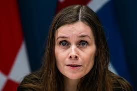 Iceland elects Europe