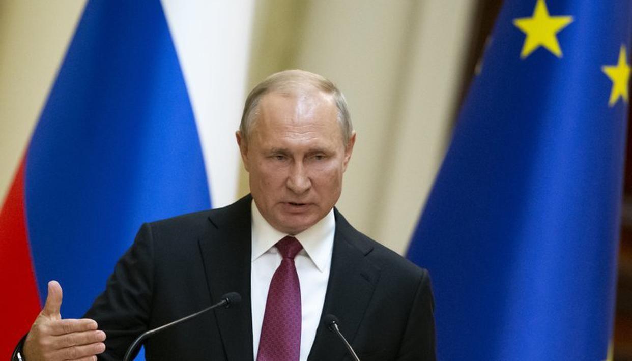 russiasaysitwillopposeanyusattemptstoextendarmsembargooniran