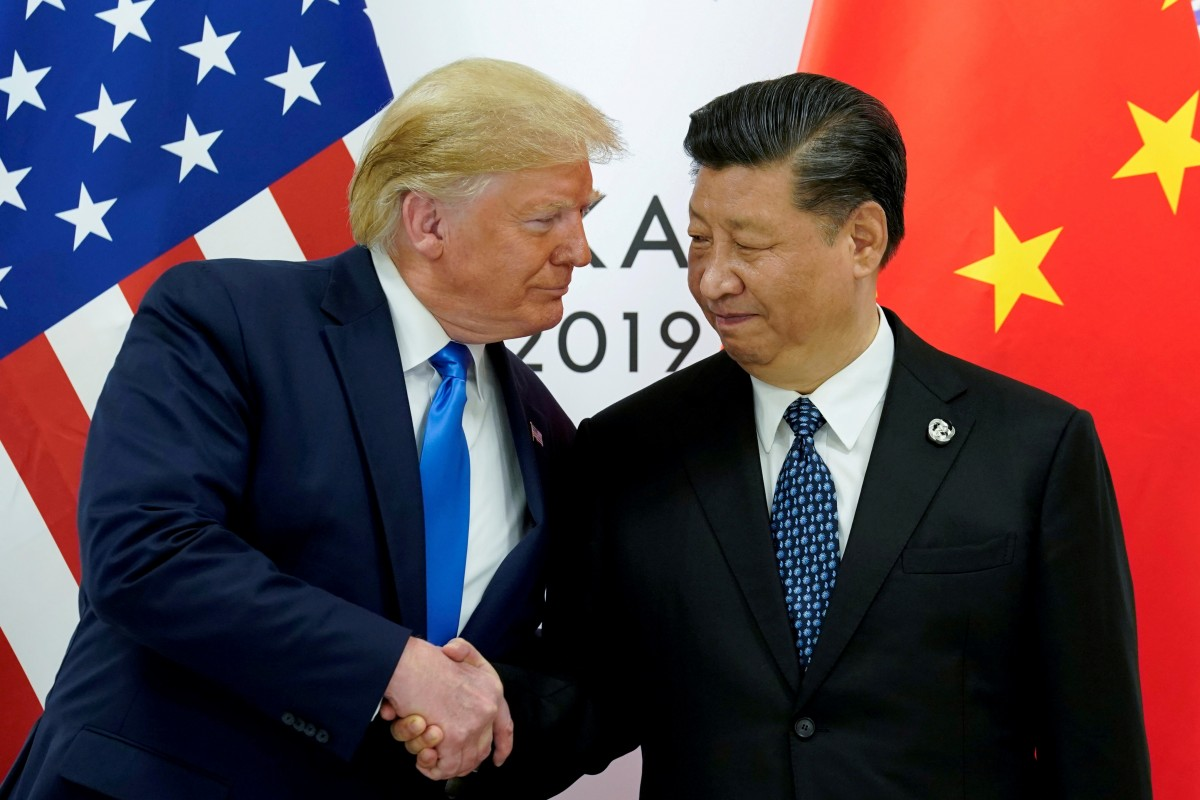 Trump likely to sign mini-trade deal with China