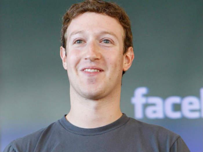 Zuckerberg to focus on AI in 2016