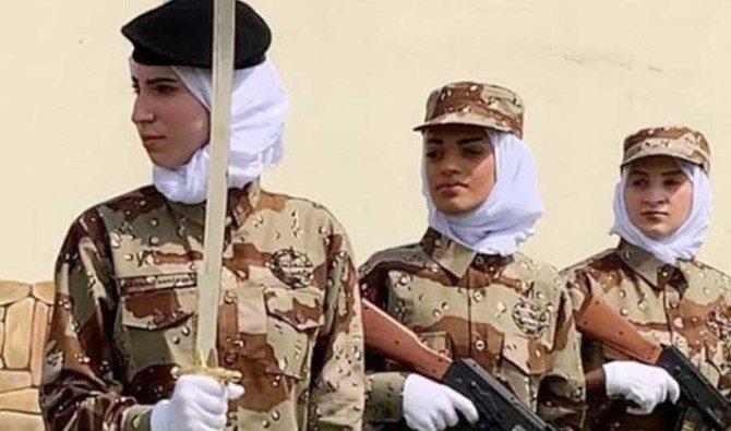 saudiarabiaopensmilitaryrecruitmenttowomen