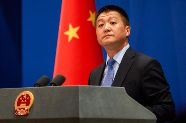 China calls for North Korean sanctions relief to be discussed at UNSC