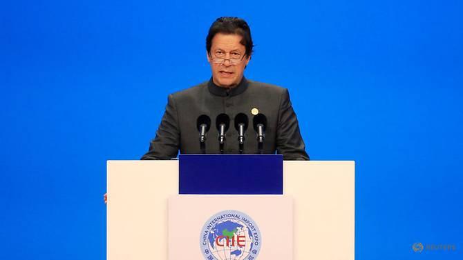 Pakistan govt sacks state TV chief after broadcast gaffe