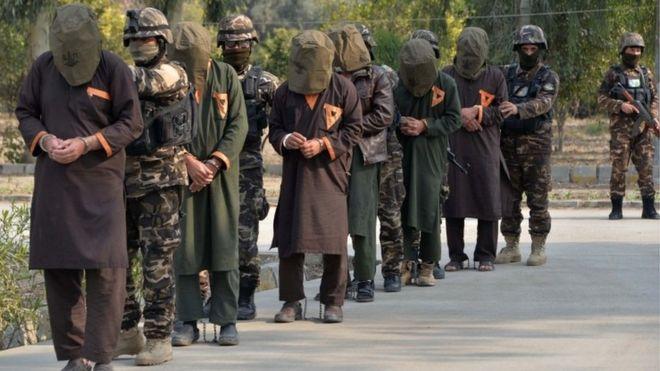 afghanconflict:presidentashrafghanirejectstalibanprisonerrelease