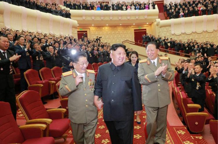 US-S Korea military exercise leaves North Korea fuming