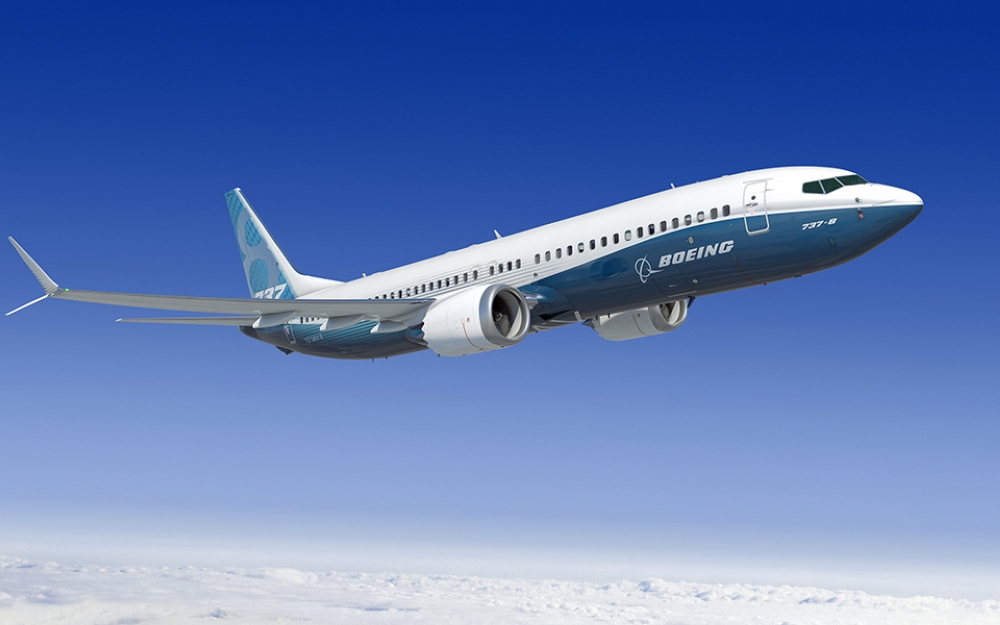 Boeing recommends temporary suspension of its entire world fleet of 737 MAX aircraft