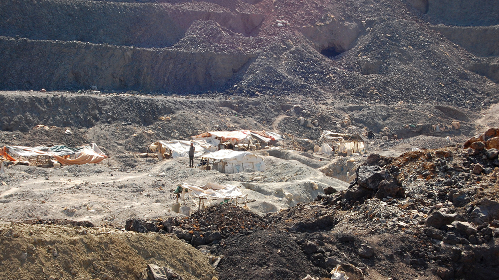 43 illegal miners killed in copper mine collapse in DR Congo