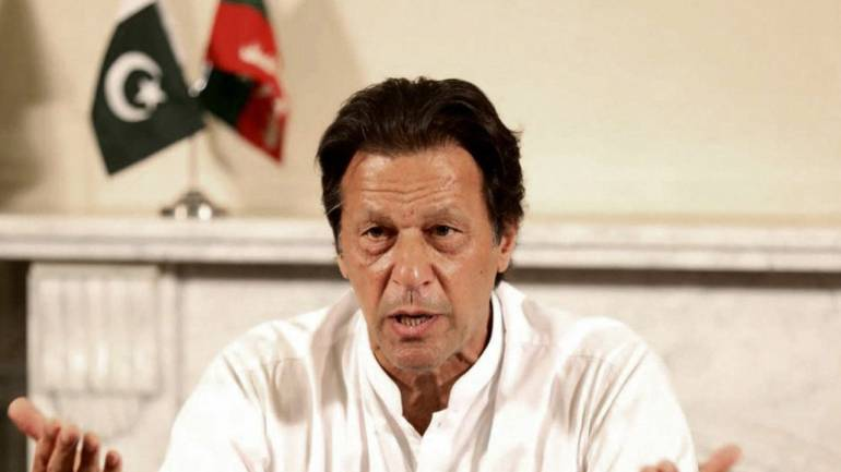 Landmark Pakistan policy to create 6m jobs, says Imran Khan