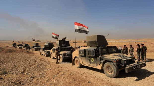 New Zealand plans to withdraw all Iraq troops by next June