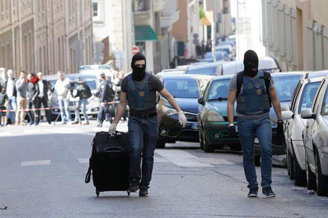 France has seen 271 jihadi militants return from Iraq and Syria