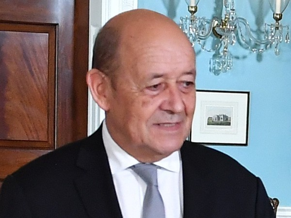 France reiterates its complete solidarity with India in fight against terrorism