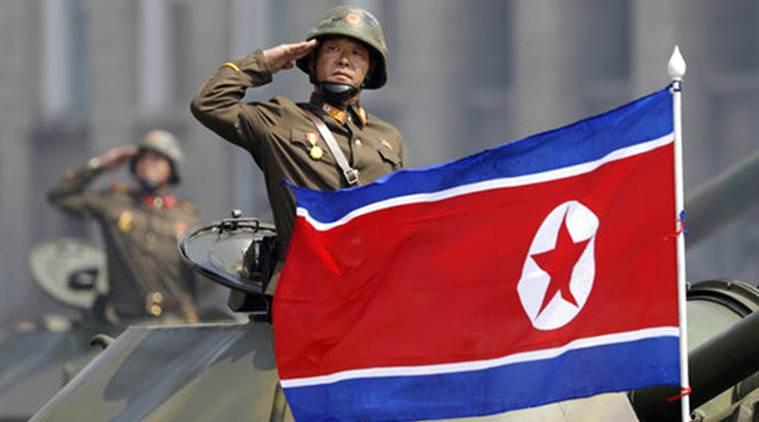 North Korea media warns China of