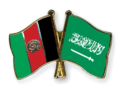Saudi Arabia pledges all-out support to Afghanistan
