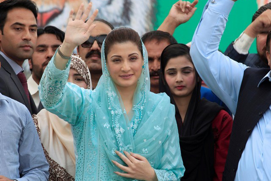 Maryam Nawaz summoned by anti-graft court in fake trust deed case