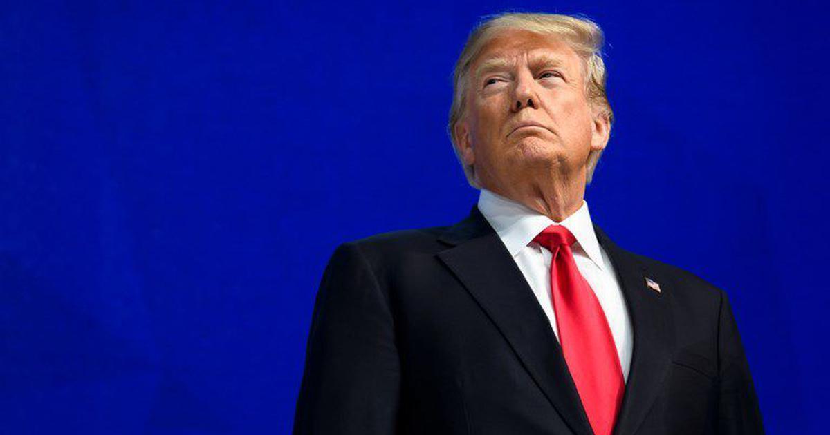 US Supreme Court upholds Trump administration