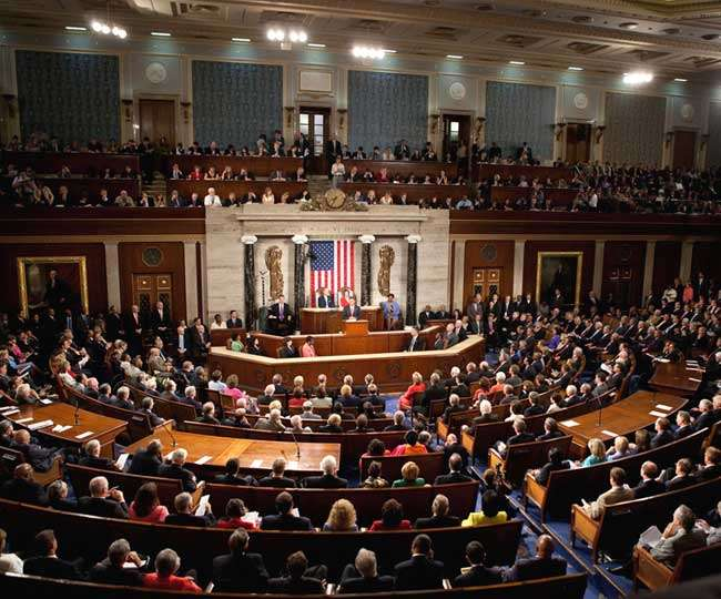 US House of Representatives passes bill removing country cap on Green Card