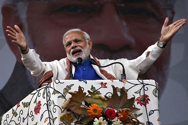 Modi's Wembley spectacle impresses UK press amidst 'pariah' theme