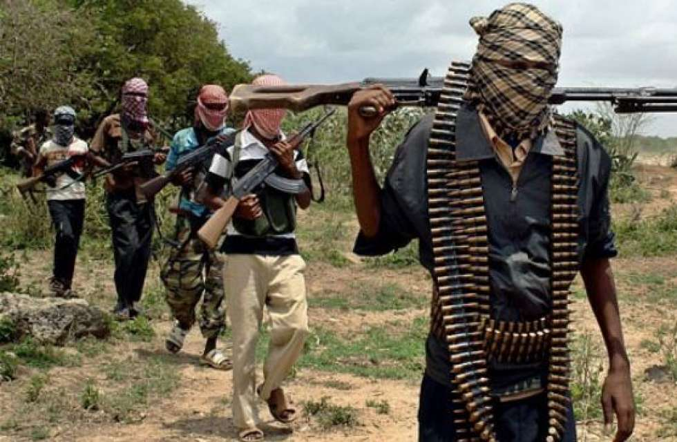 Cameroon give death sentence to 89 Boko Haram militants