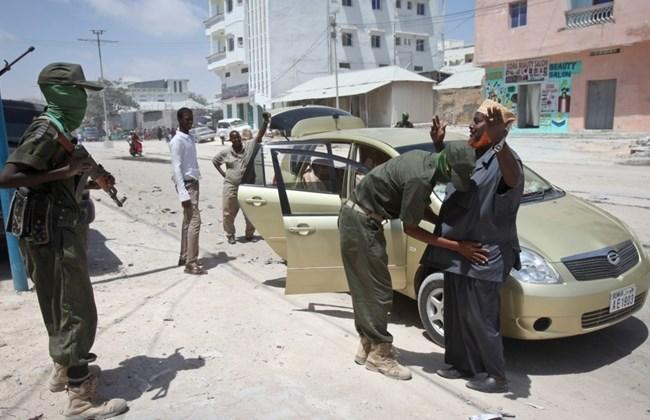 20 people killed in the attack in Somalia