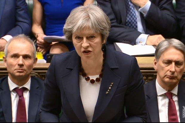 Britain expels 23 Russian diplomats over ex-spy