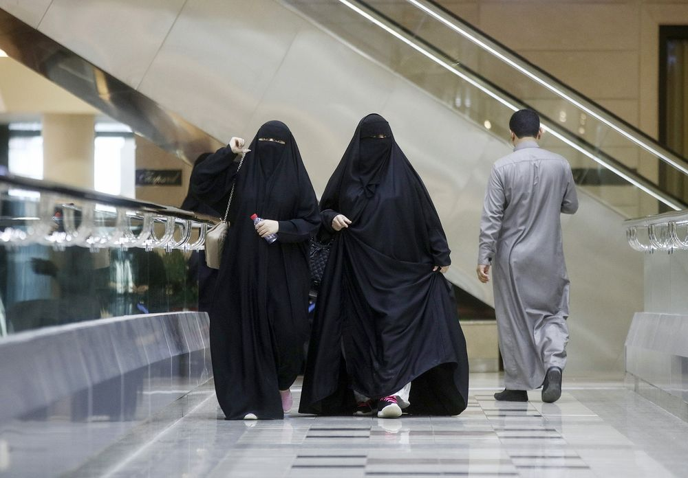 Saudi Arabia allows women to travel abroad without permission from male guardian