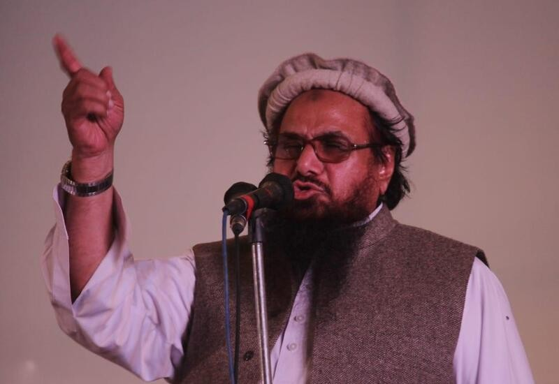 Wanted Global terrorist Hafiz Saeed will be released after FATF verdict