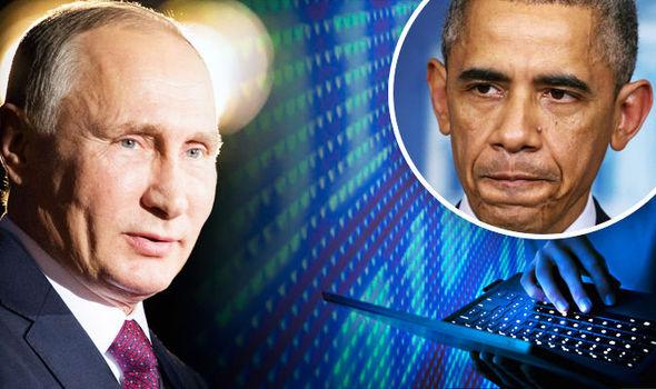 cyberwarfare:ushas'hackedrussianinfrastructure'andisreadytotoppleputin'sarmy