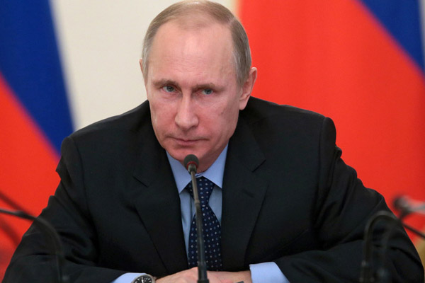 "Bashar al-Assad, had made ""many mistakes. Putin"