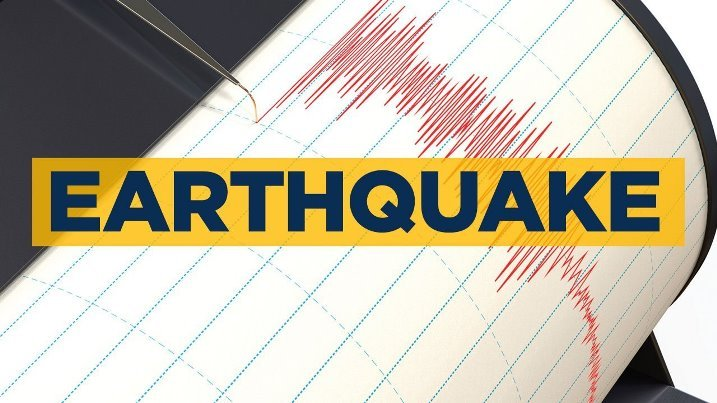 5.0-Magnitude quake strikes south Japan