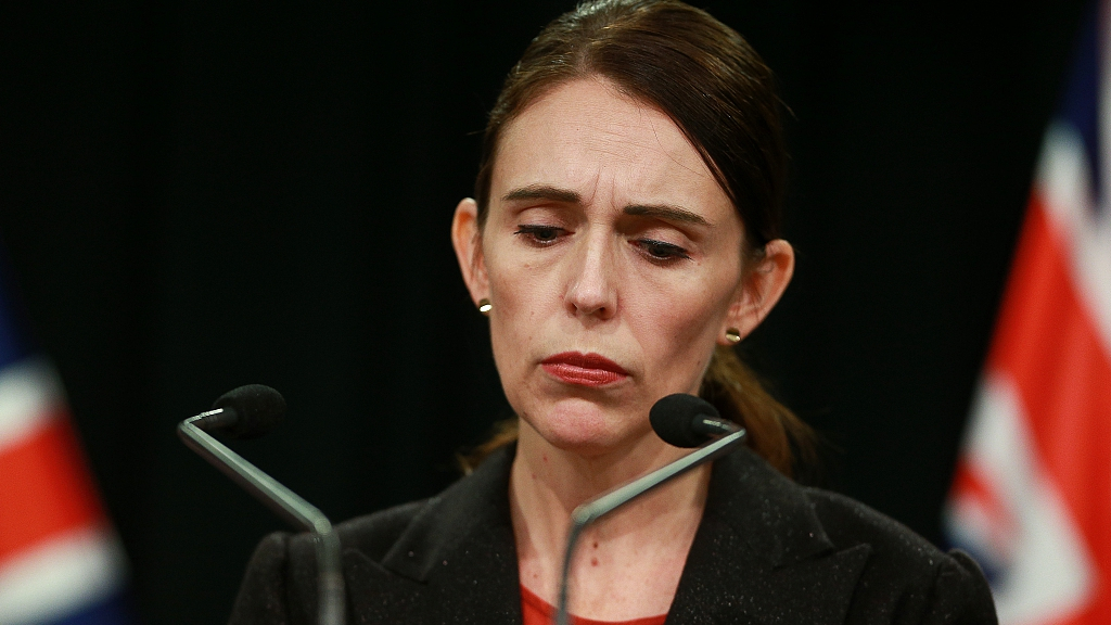 New Zealand PM wants answers from social media firms after mosque attack live stream