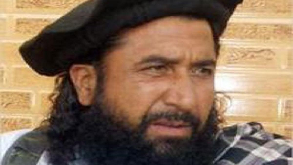 talibancofoundermullahabdulghanibaradarreturnstoafghanistanfromqatar