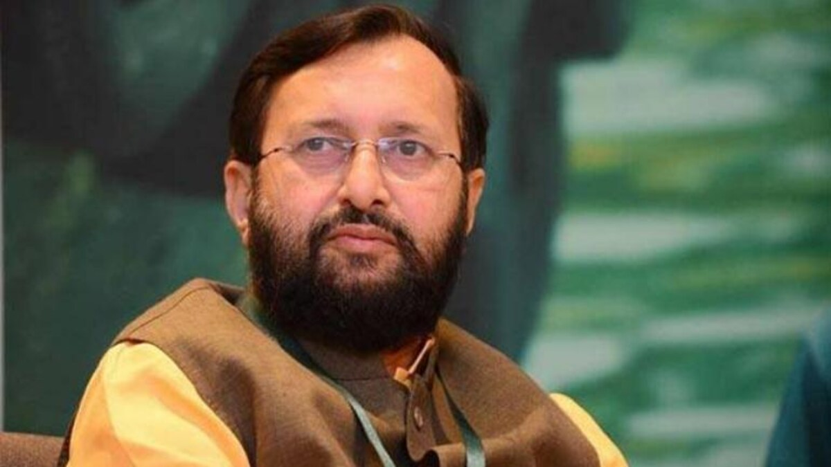Climate change is the defining issue of our times: Prakash Javadekar