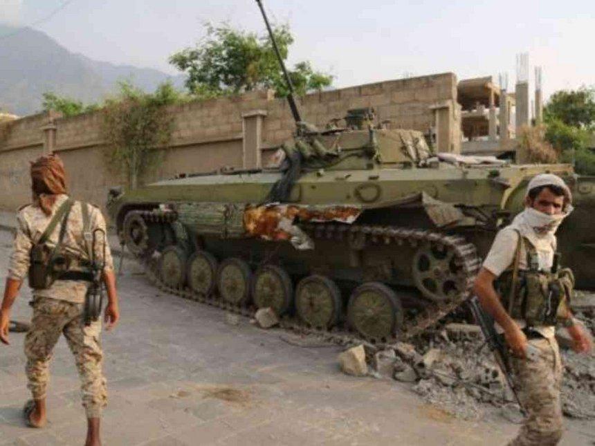 Yemen facing