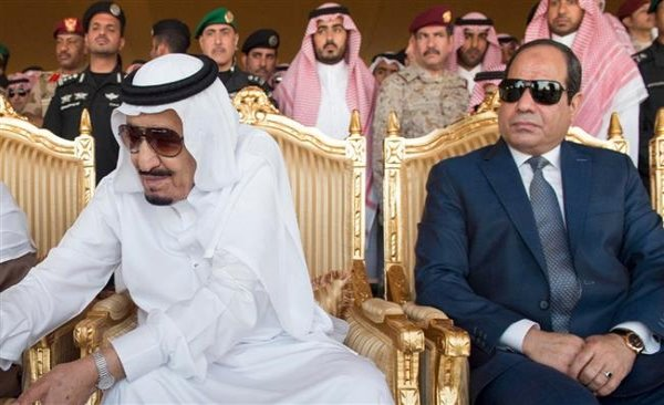 Saudi Arabia losing allies over differences on regional issues