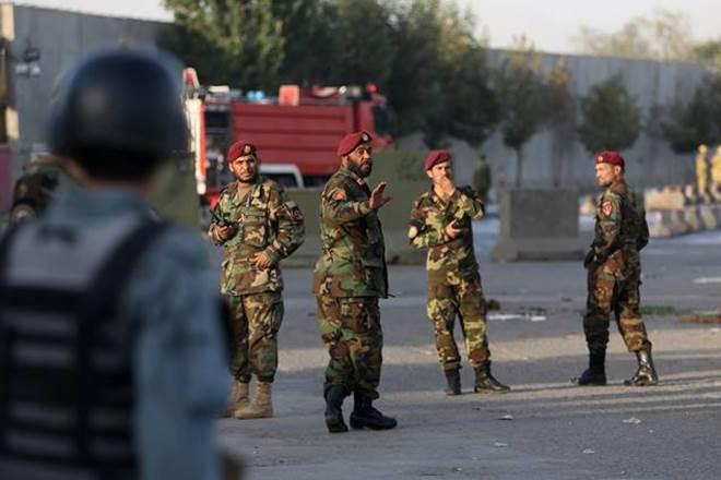 4 policemen killed in Taliban attack in Ghazni province