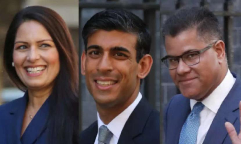 15 Indian-origin politicians elected to House of Commons in UK