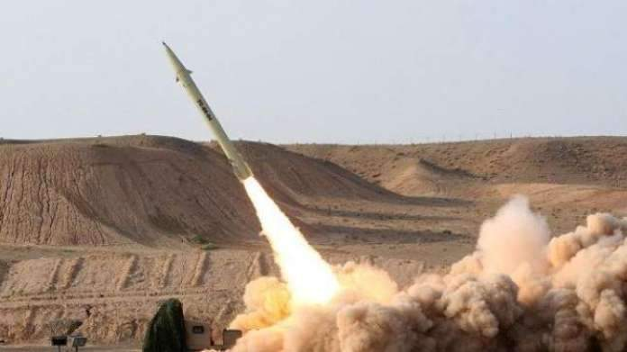 15 Houthis killed attempting to launch ballistic missile from Saada