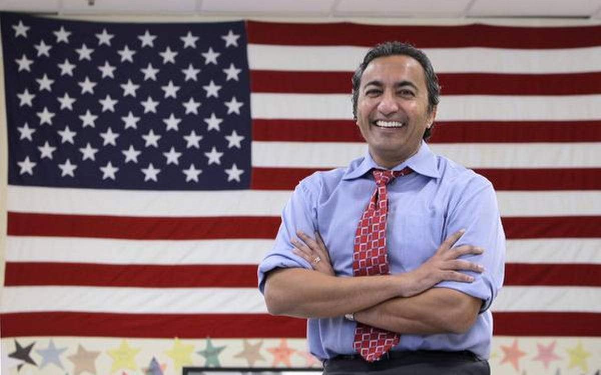 Indian American Congressman named chairman of key Congressional sub-committee