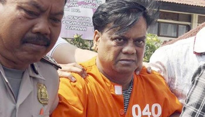 Chhota Rajan not to be deported today