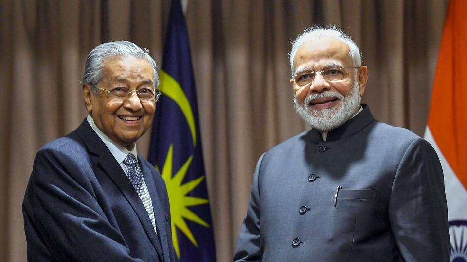 No one wants Zakir Naik, troublesome for India too: Malaysian PM