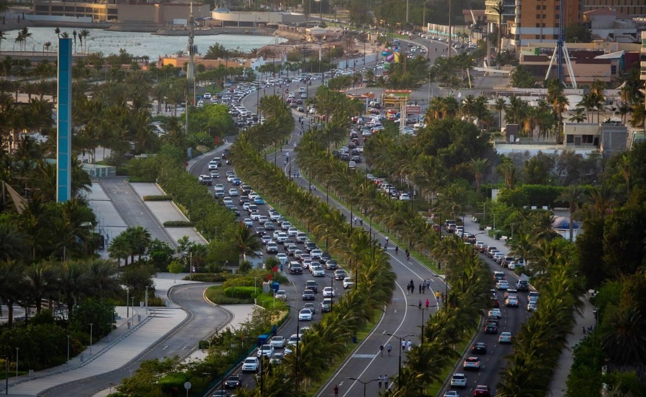 Saudi Arabia reimposes coronavirus restrictions in Jeddah