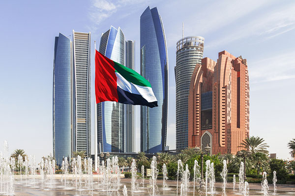 UAE regional hub for 24pc of world