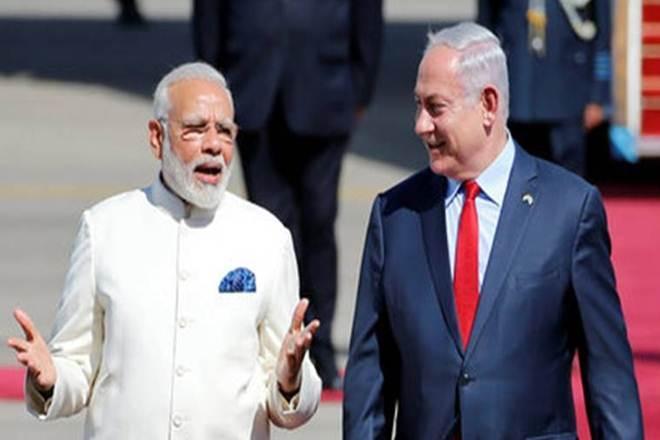Benjamin Netanyahu says inspired by Modi