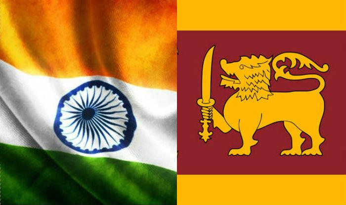 Sri Lanka back