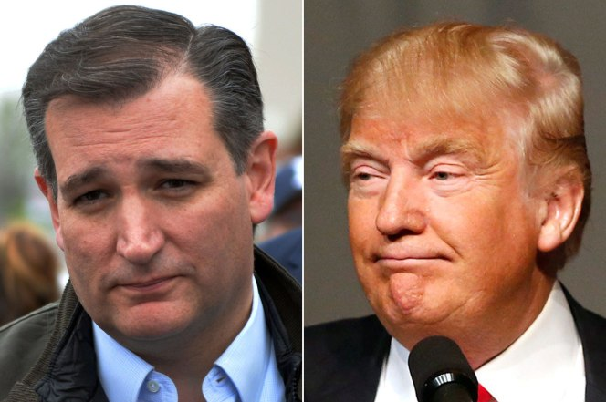 Donald Trump, Ted Cruz eye crucial Indiana primary for US Presidential polls