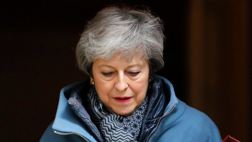 UK admits it must hold EU election amid Brexit delay