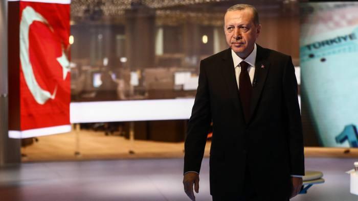 Turkey says to go elsewhere if U.S. won