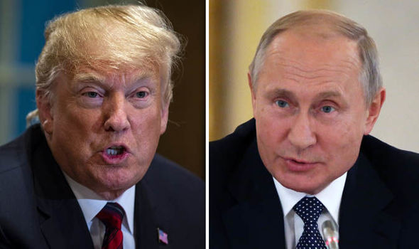 'We are preparing for war' Russia issues SHOCK warning over US withdrawal from INF Treaty