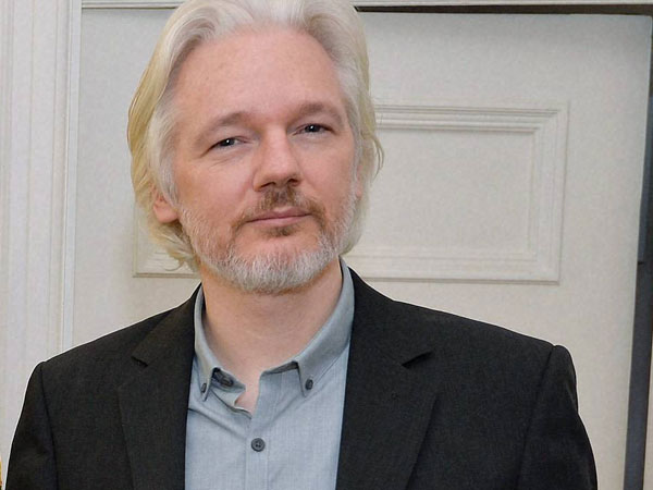 Will accept arrest if UN panel rules against him: Assange